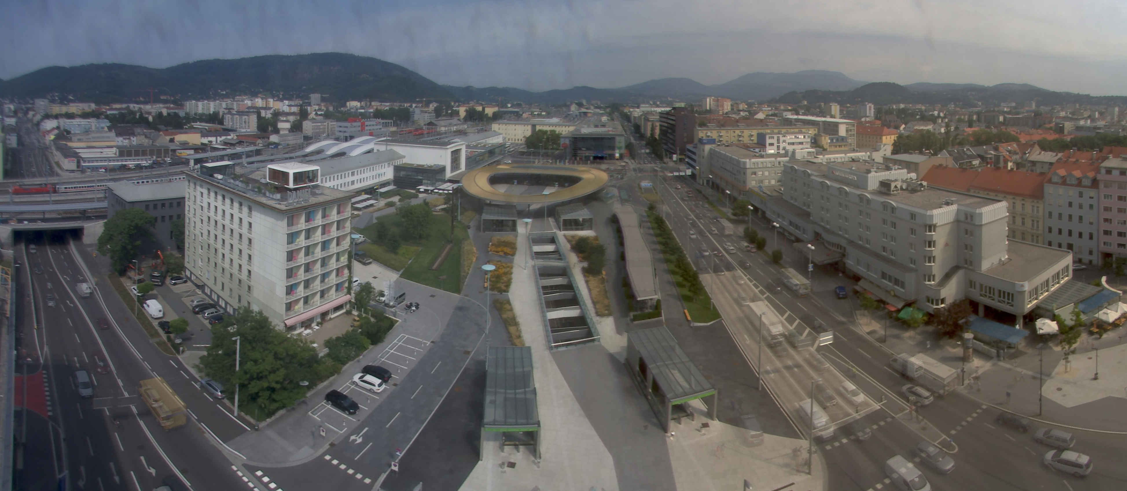 Graz Webcam